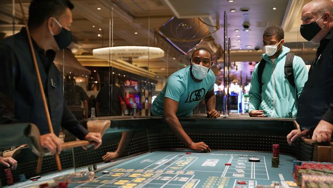 Bermain Casino Darat Larangan yang Harus Dipatuhi Oleh Bettor