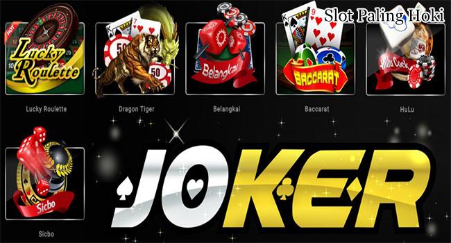 Rahasia Bandar Slot Joker123 Supaya Menang Terus